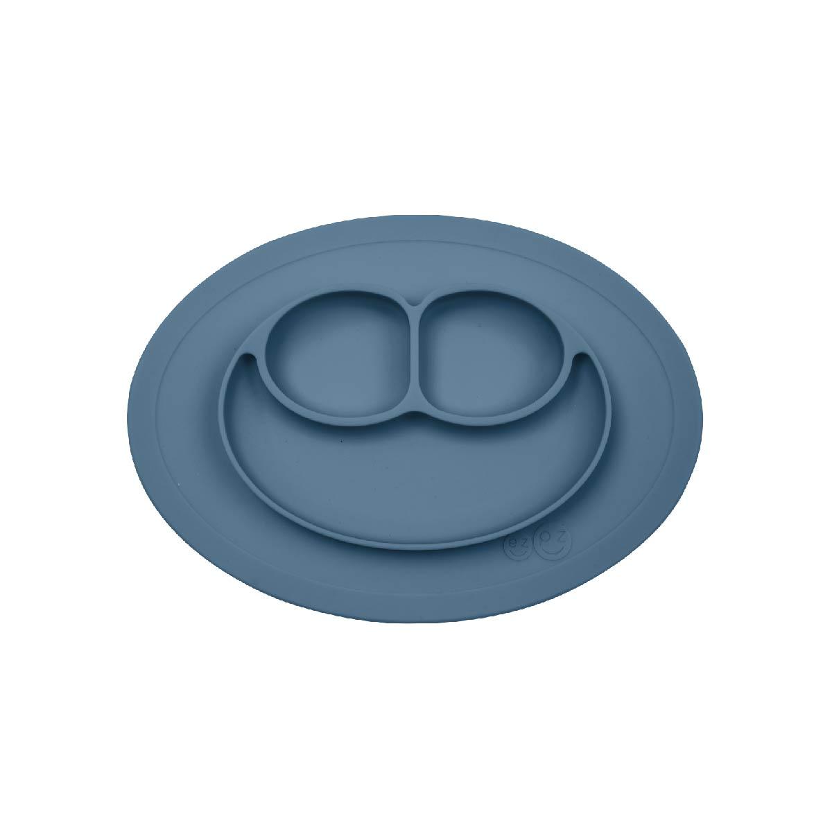 Mini Mat | Indigo