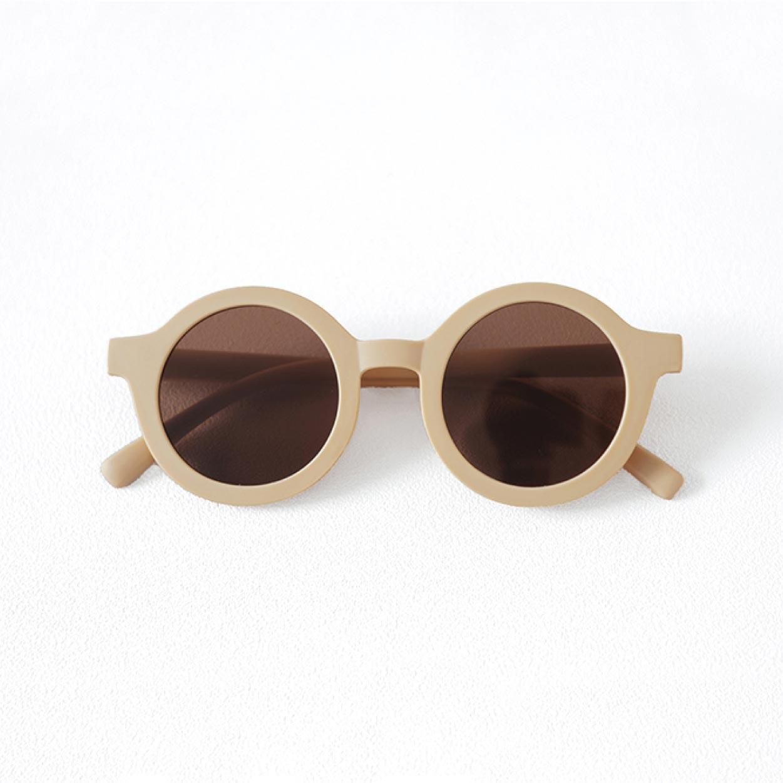 Óculos Bay Sunnies | Latte